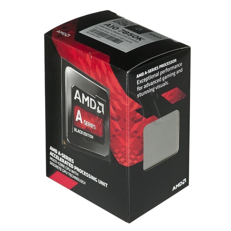 Procesor AMD APU A10 7850K 3700MHz FM2+ Box