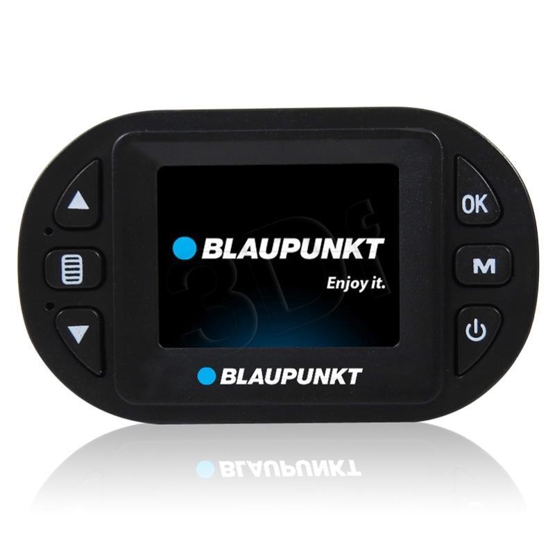 Samochodowy rejestrator video BLAUPUNKT BP 1.0 HD