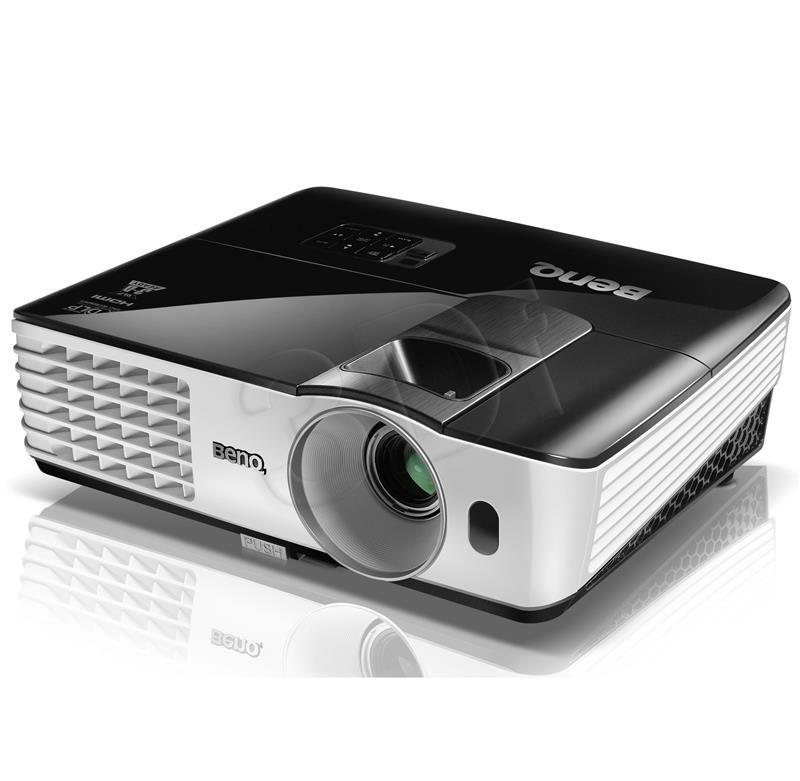 PROJEKTOR BenQ MX662 DLP XGA 3500ANSI 13000:1 HDMI USB
