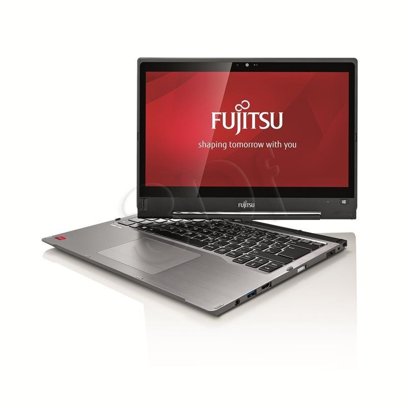 FUJITSU ULTRABOOK T904 13 3 i5-4300U 8GB SSHD 500GB SSD 16GB W8.1